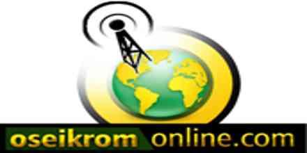 Oseikrom FM