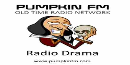 Pumpkin FM Radio Drama