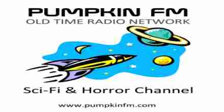 Pumpkin FM Sci Fi and Horror