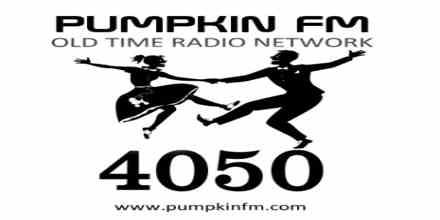 Pumpkin FM 4050