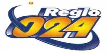 Radio 024