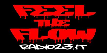 Radio 23 Feel The Flow