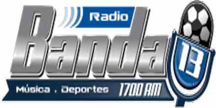 Radio Banda 13