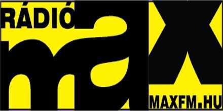 Radio MAX FM