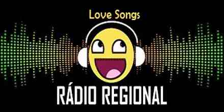 Radio Regional Love Songs