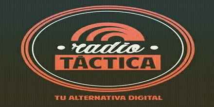 Radio Tactica