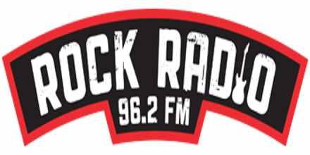 راديو الصخور 96.2