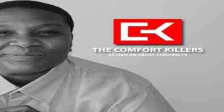 The Comfort Killers Radio