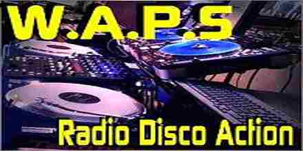 WAPS Radio Disco Action