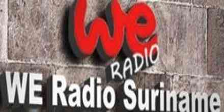 We Radio Suriname