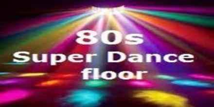 80s Super Dance Floors