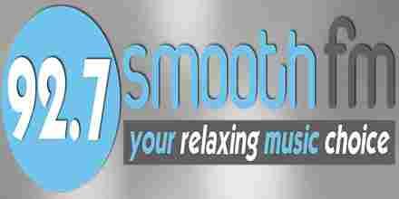 92.7 FM Smooth