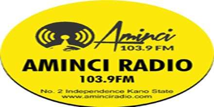 Aminci Radio 103.9 FM