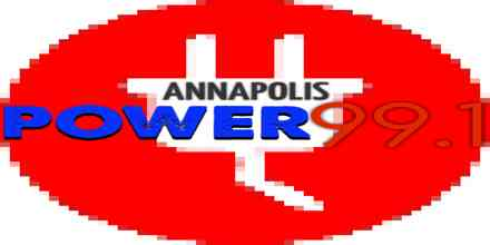 Annapolis Power 99.1