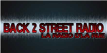 Back2Street Radio