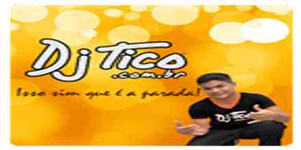 DJ Tico 3 Festa Dance