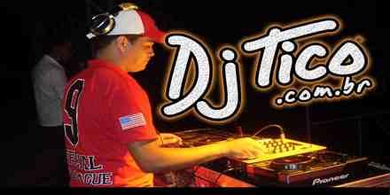 DJ Tico 4 Ретро