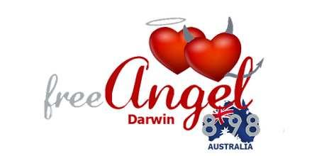 Free Angel Radio