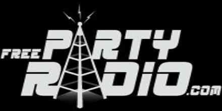 Free Party Radio