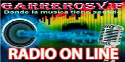 Garreros Vip Radio