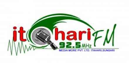 Itahari FM 92.5