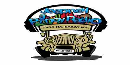 Jeepney Pinoy Radio