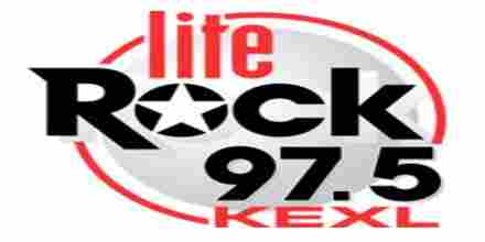 Little Rock 97.5