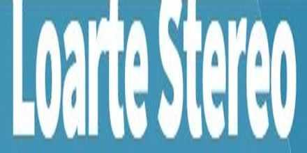 Loarte Stereo