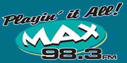Max 98.3