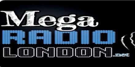Mega Radio London