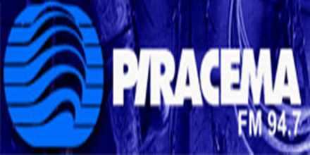 Piracema FM 94.7