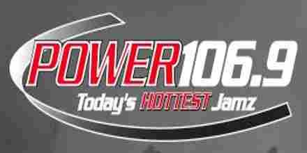 Power 106.9