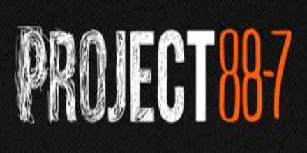 Project 88.7