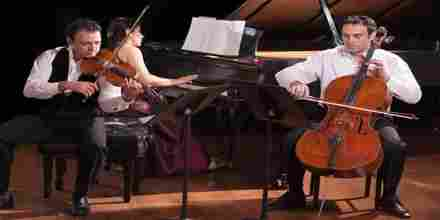 Radio Art Piano Trios