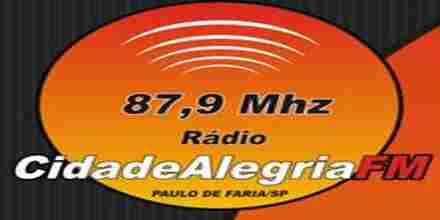 Radio Cidade Alegria FM