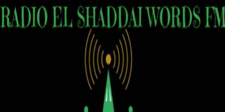 Radio El Shaddai Words FM