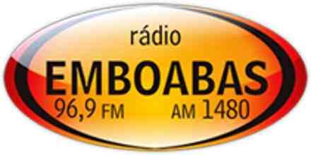 Radio Emboabas FM 96.9