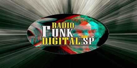Radio Funk Digital SP
