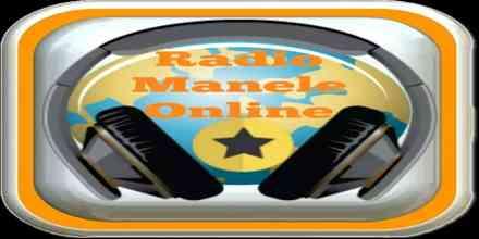 Radio Kiss Manele