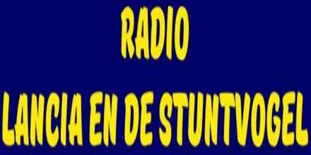 Radio Lancia en de Stuntvogel