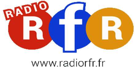 Radio RFR Frequence Retro