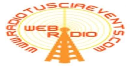 Radio Tuscia Events