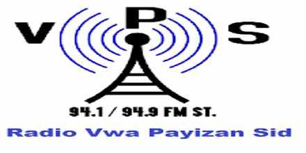 Radio Vwa Peyizan Sid VPS