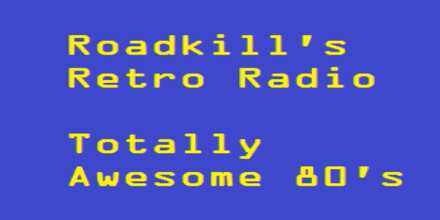 Roadkills Retro Radio