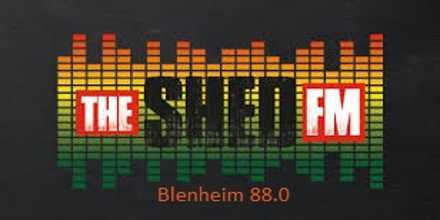 Shed Blenheim 88.0