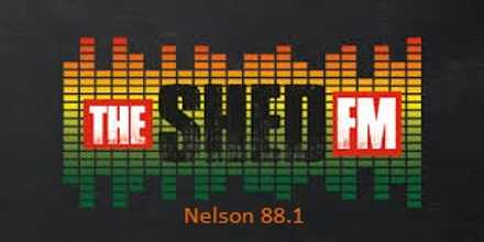 Shed Nelson 88.1