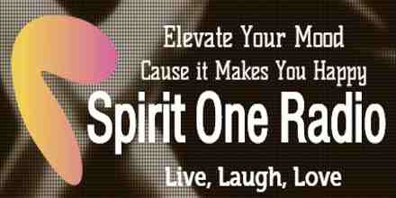 Spirit One Radio