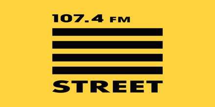 Street FM 107.4