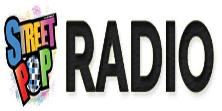 Street Pop Radio