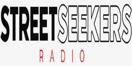 Street Seekers Radio